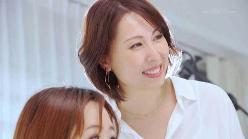 人妻アラフォー美女 佐田茉莉子 エロ画像 51