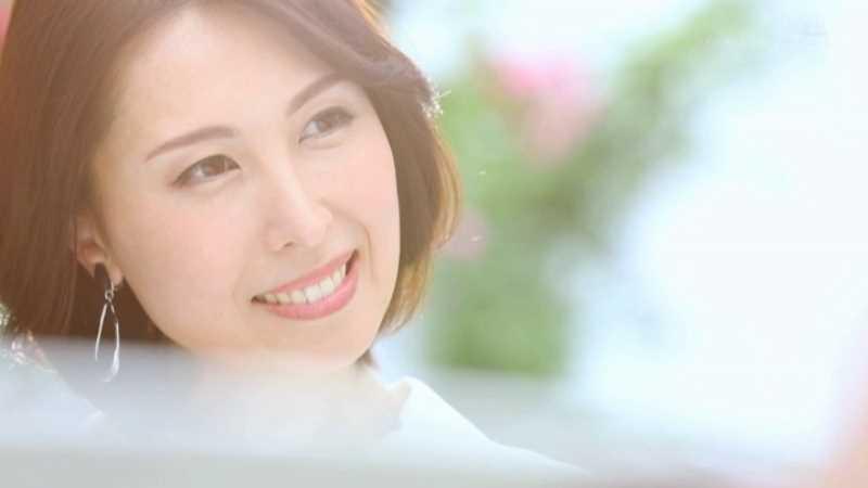 人妻アラフォー美女 佐田茉莉子 エロ画像 53
