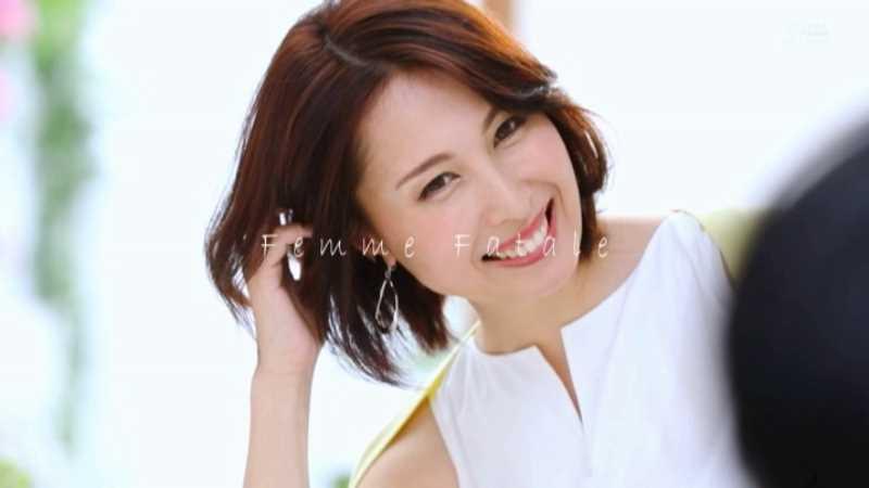 人妻アラフォー美女 佐田茉莉子 エロ画像 54