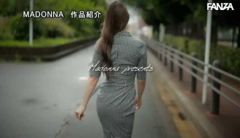 綺麗な人妻 木村穂乃香 エロ画像 14