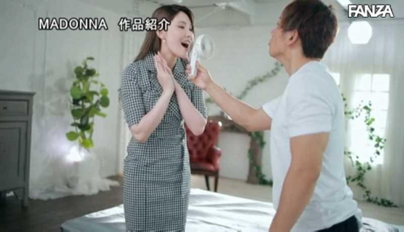 綺麗な人妻 木村穂乃香 エロ画像 20