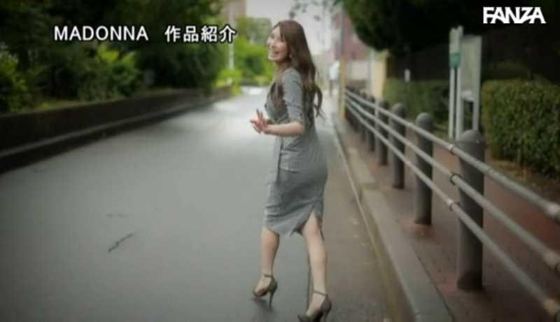 綺麗な人妻 木村穂乃香 エロ画像 22