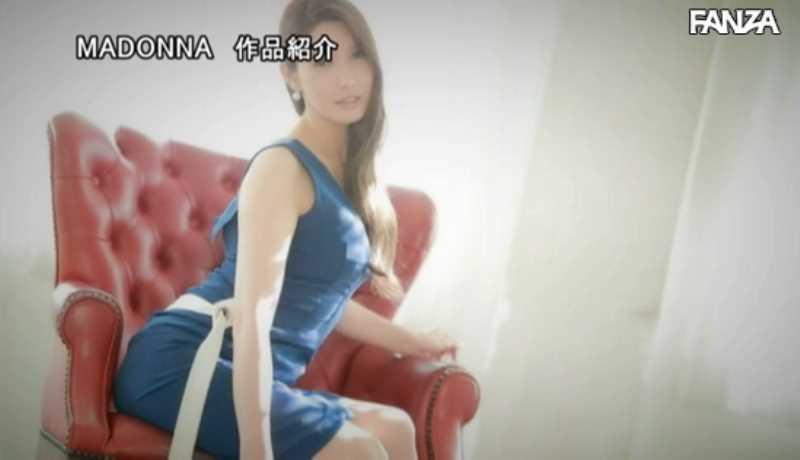 綺麗な人妻 木村穂乃香 エロ画像 35