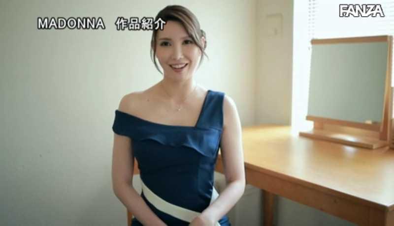 綺麗な人妻 木村穂乃香 エロ画像 37