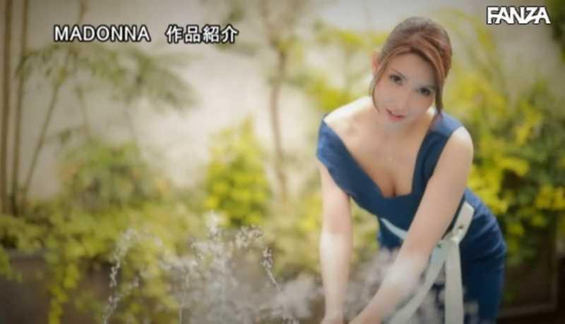 綺麗な人妻 木村穂乃香 エロ画像 51
