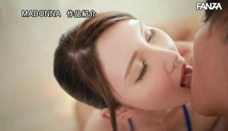 綺麗な人妻 木村穂乃香 エロ画像 52