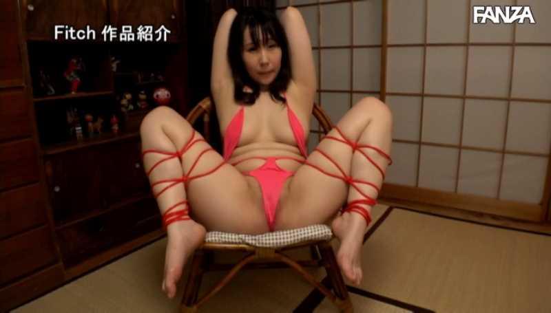 卑猥な素人妻 田中美矢 エロ画像 23