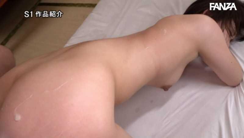 部活女子のセックス画像 55