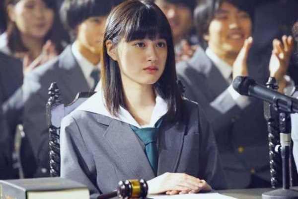 小西桜子ヌード!『映像研』女優の乳首まる出しエロ画像 2