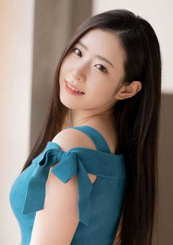 ウブカワ女子大生 沙月恵奈 エロ画像 1