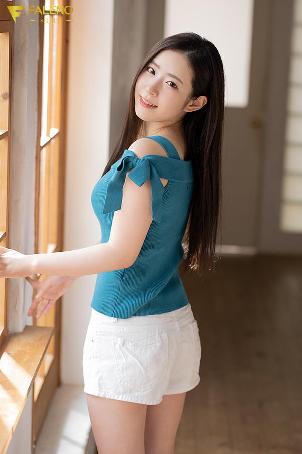 ウブカワ女子大生 沙月恵奈 エロ画像 9
