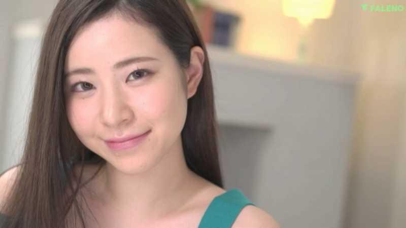 ウブカワ女子大生 沙月恵奈 エロ画像 14