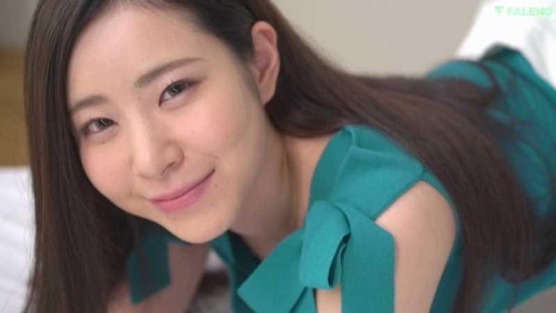 ウブカワ女子大生 沙月恵奈 エロ画像 15