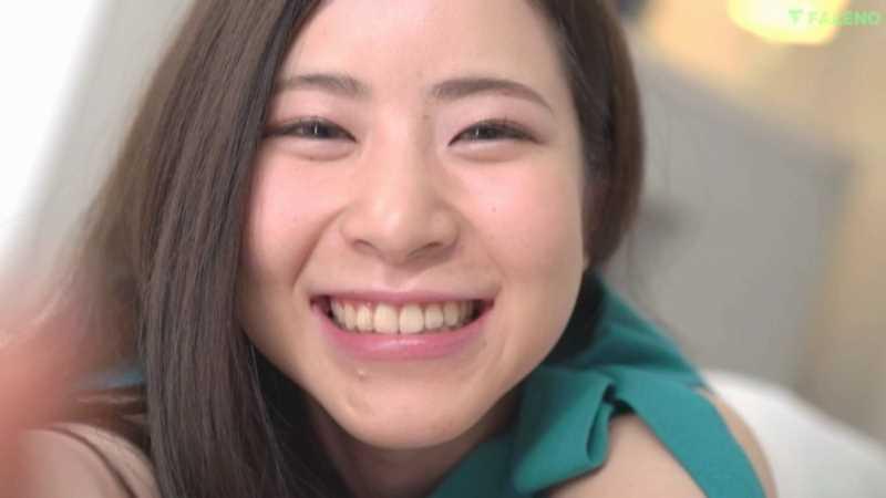 ウブカワ女子大生 沙月恵奈 エロ画像 21