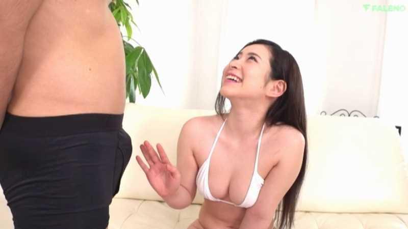 ウブカワ女子大生 沙月恵奈 エロ画像 29