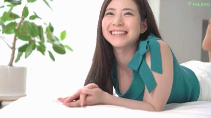 ウブカワ女子大生 沙月恵奈 エロ画像 31