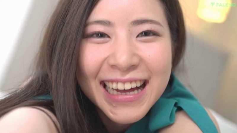 ウブカワ女子大生 沙月恵奈 エロ画像 32