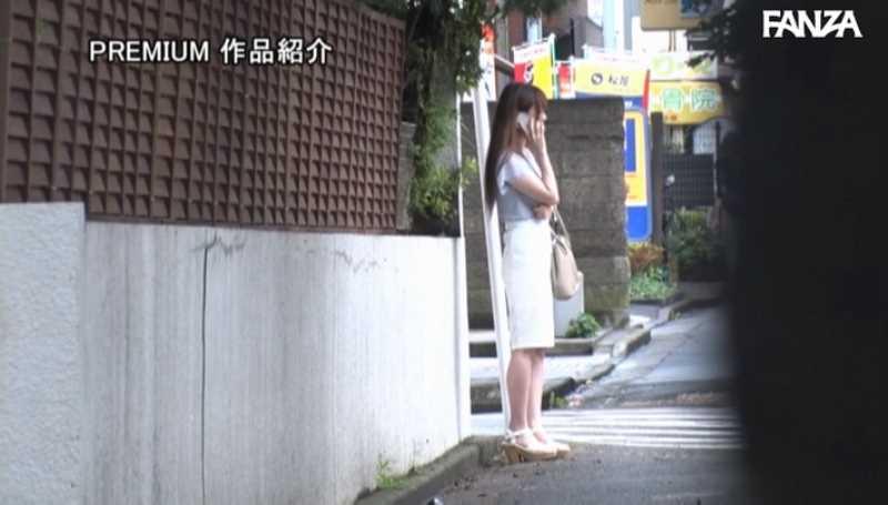 大人っぽい女子大生 土屋美桜 エロ画像 13