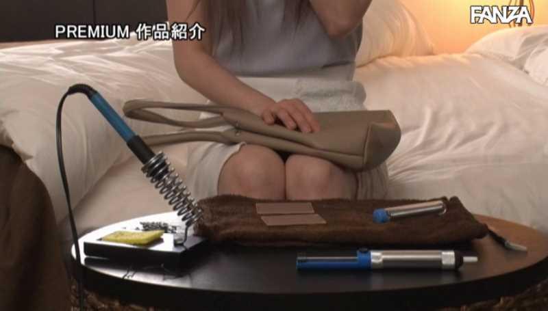 大人っぽい女子大生 土屋美桜 エロ画像 18