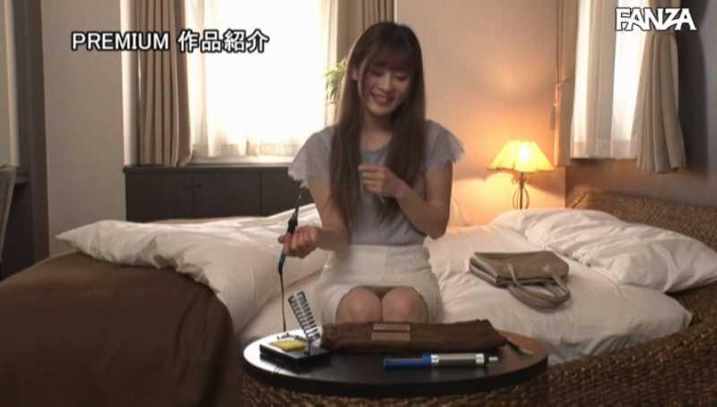 大人っぽい女子大生 土屋美桜 エロ画像 19