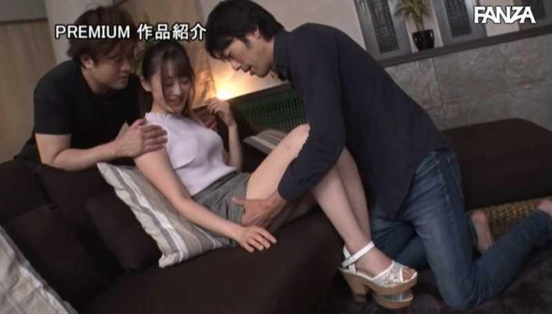 大人っぽい女子大生 土屋美桜 エロ画像 46