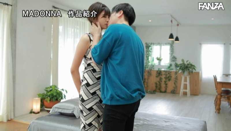 元レースクイーン人妻 芦永れい エロ画像 16