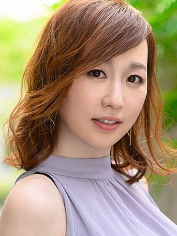40歳の熟女 瀬月秋華 エロ画像 1