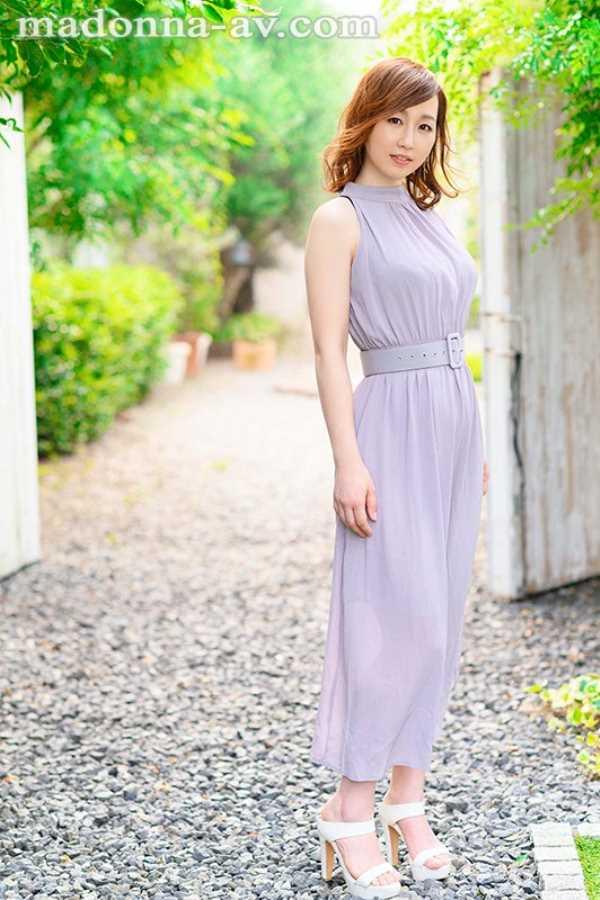 40歳の熟女 瀬月秋華 エロ画像 12