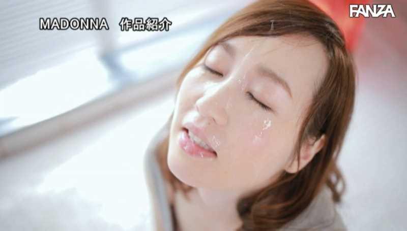 40歳の熟女 瀬月秋華 エロ画像 37