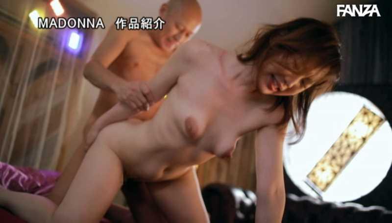 40歳の熟女 瀬月秋華 エロ画像 44