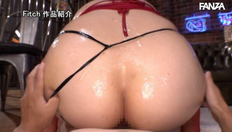 むっちり女子大生 藤沢麗央 エロ画像 46
