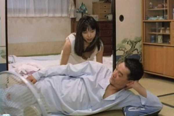 山口智子 乳首 ポロリ おっぱい エロ画像 1