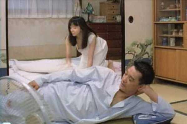 山口智子 乳首 ポロリ おっぱい エロ画像 2