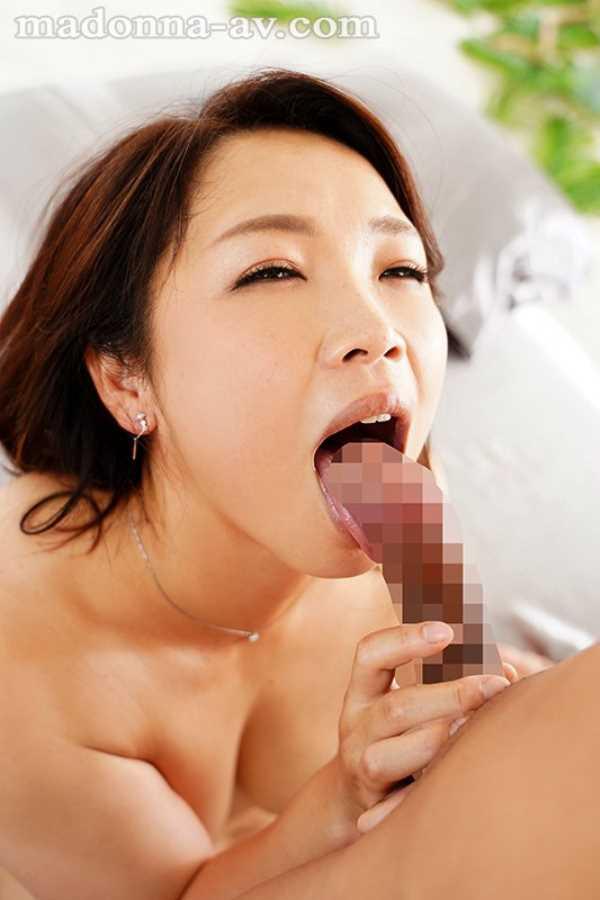 変態人妻 北川真由香 エロ画像 3