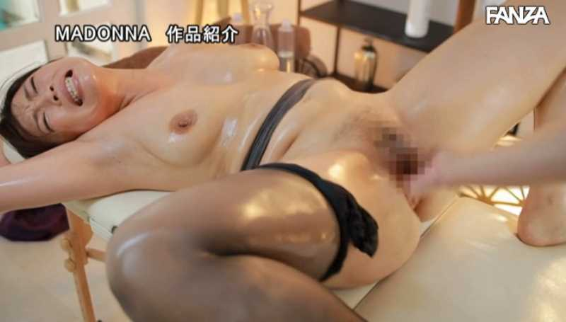 変態人妻 北川真由香 エロ画像 27