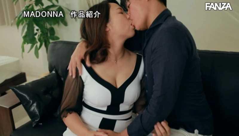変態人妻 北川真由香 エロ画像 39