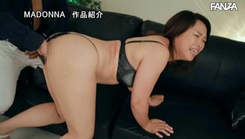 変態人妻 北川真由香 エロ画像 41