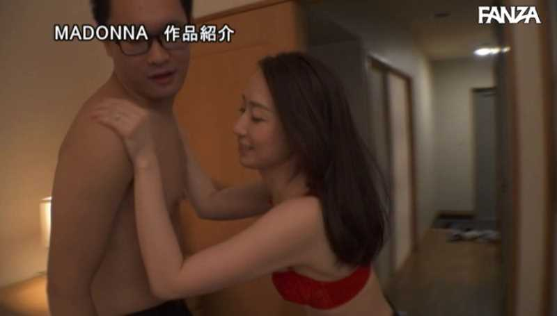 地味な人妻のセックス画像 41