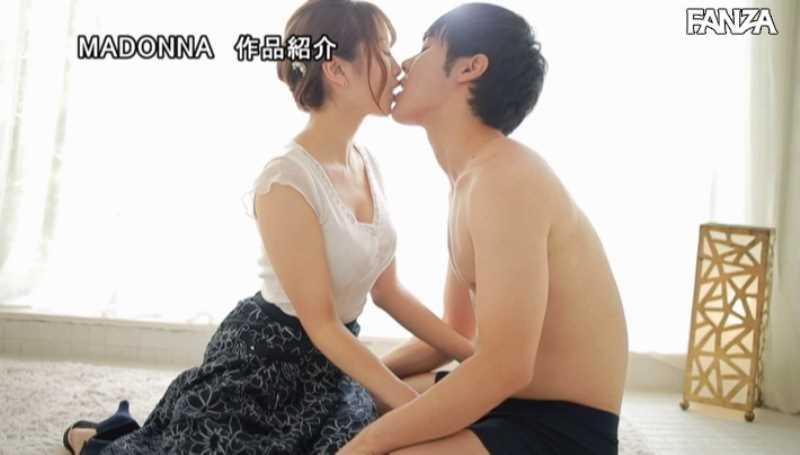 ピンク乳首の人妻 広瀬梓 エロ画像 35
