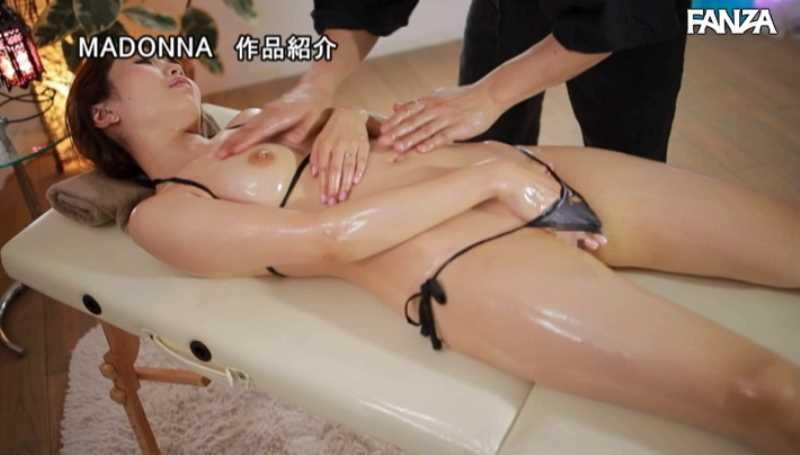 ピンク乳首の人妻 広瀬梓 エロ画像 47
