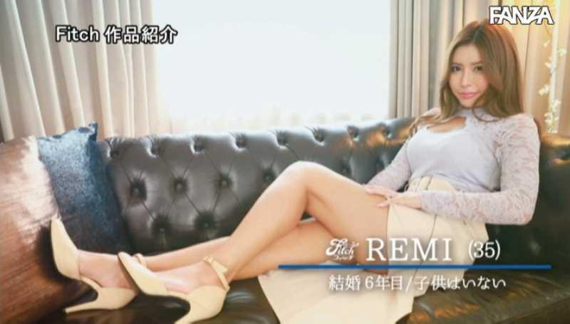 日焼け妻 REMI エロ画像 15