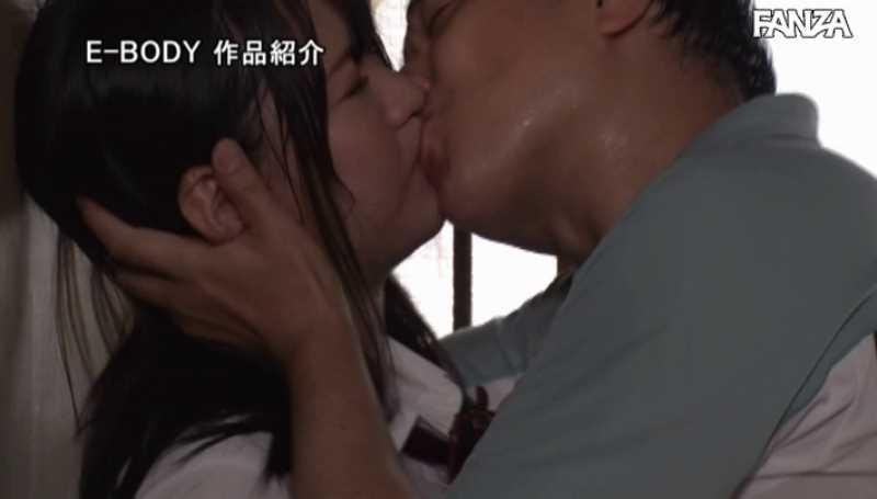 爆乳JKのセックス画像 14