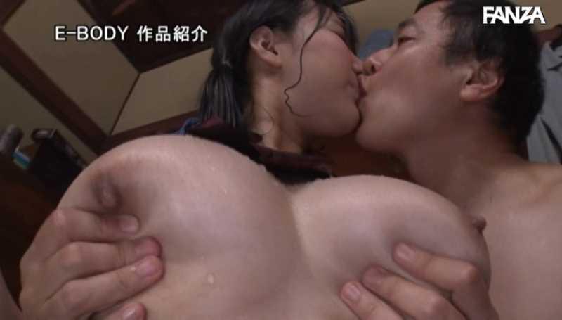 爆乳JKのセックス画像 52