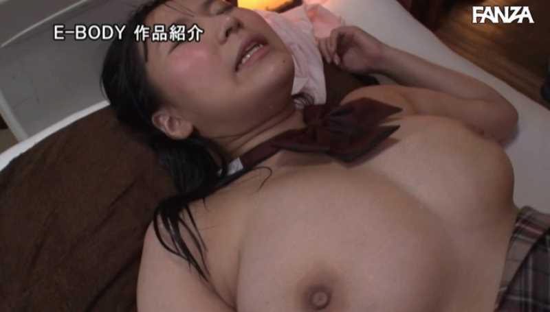 爆乳JKのセックス画像 58