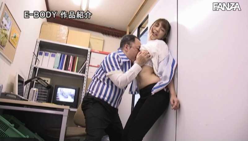 女子大生バイトのコンビニ店内セックス画像 18