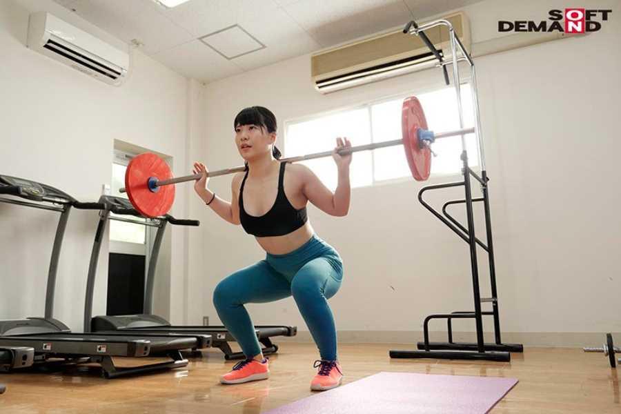筋肉YouTuber ちゃんよた エロ画像 5