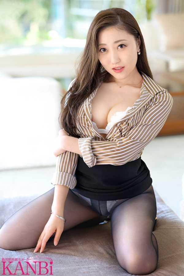 淫乱妻 美咲愛華 エロ画像 1