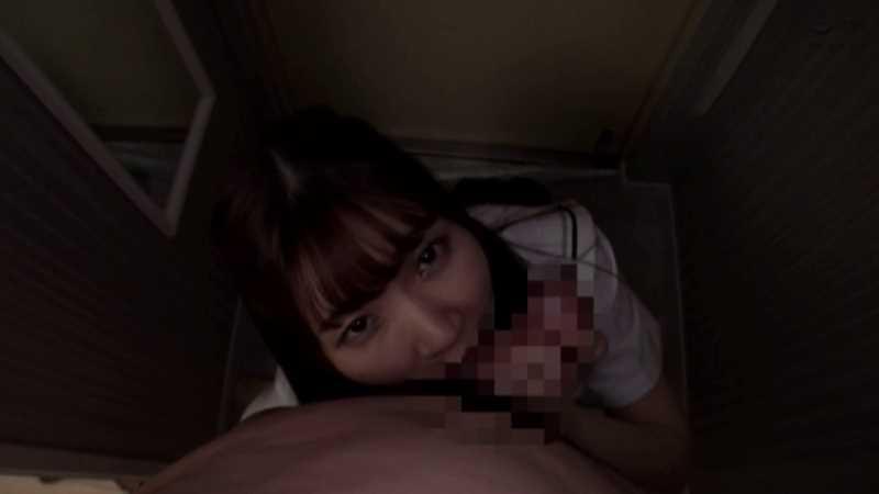 添い寝リフレのJKセックス画像 16