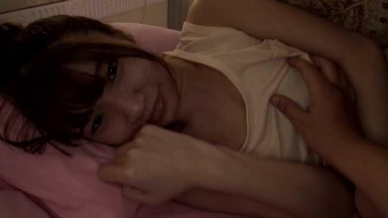 添い寝リフレのJKセックス画像 37