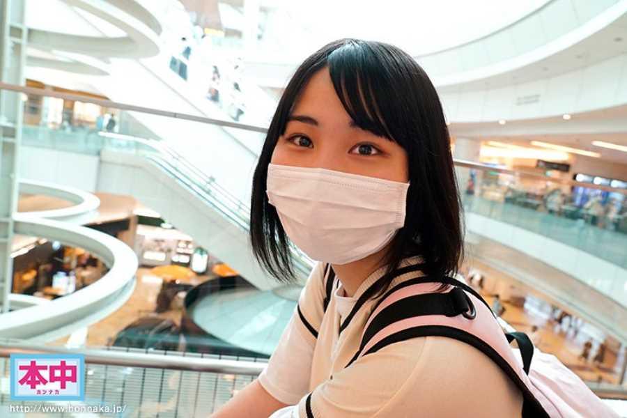 田舎女子 篠原りこ エロ画像 3